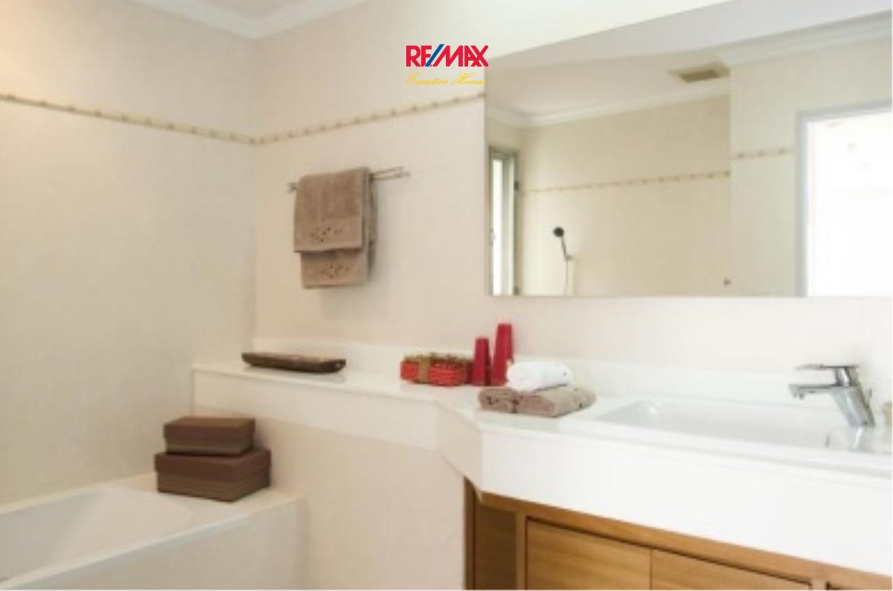 RE/MAX Executive Homes Agency's Nice 3 Bedroom for Rent Baan Suan Plu 4