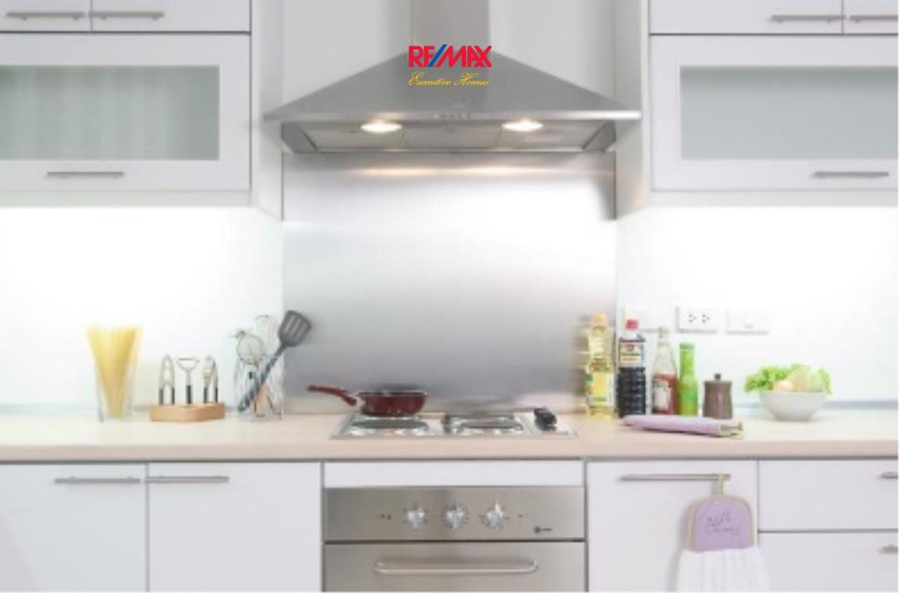 RE/MAX Executive Homes Agency's Nice 3 Bedroom for Rent Baan Suan Plu 3