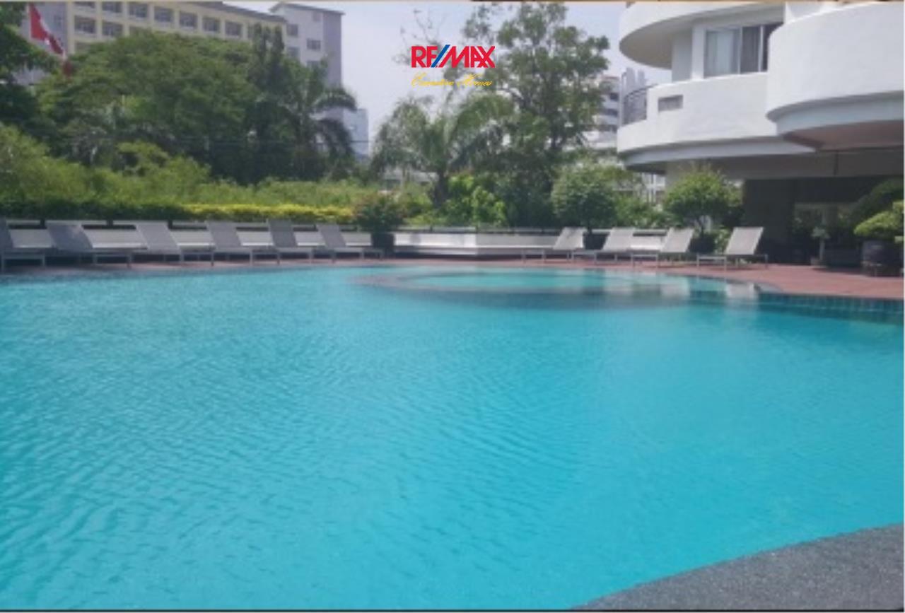 RE/MAX Executive Homes Agency's Nice 3 Bedroom for Rent Baan Suan Plu 6