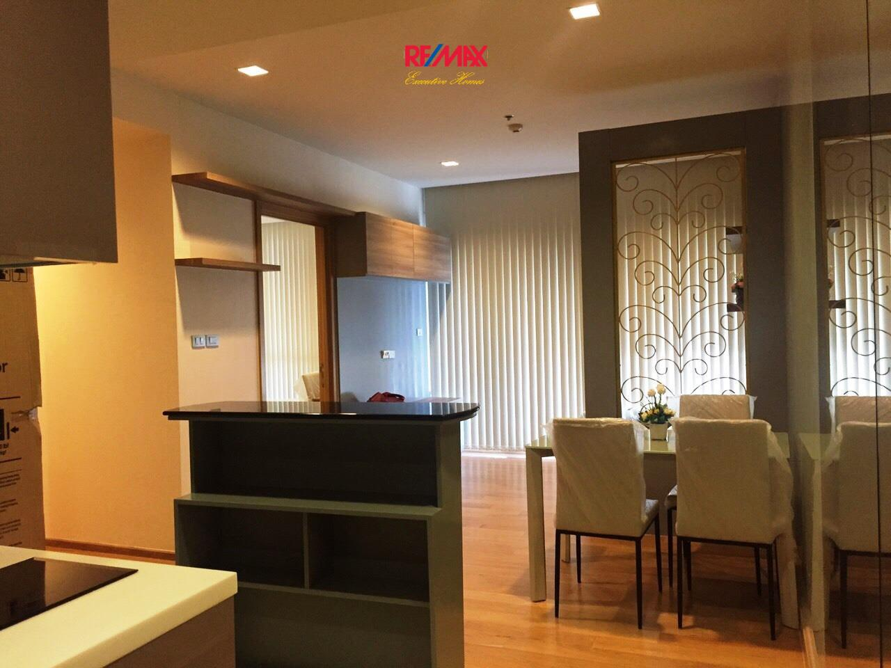 RE/MAX Executive Homes Agency's Lovely 2 Bedroom for Rent Hyde Sukhumvit 13 6