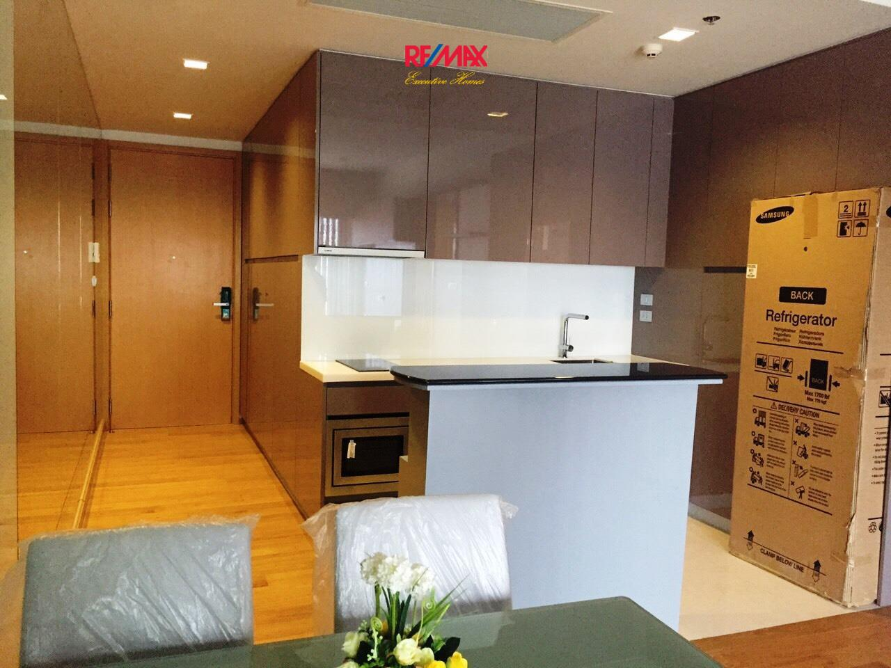 RE/MAX Executive Homes Agency's Lovely 2 Bedroom for Rent Hyde Sukhumvit 13 5