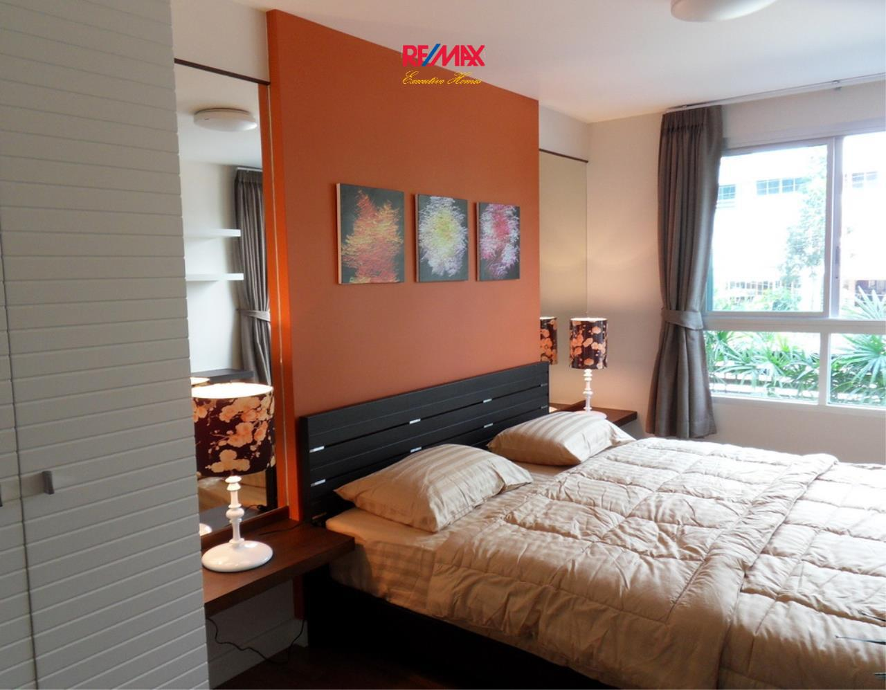 RE/MAX Executive Homes Agency's Nice 1 Bedroom for Rent The Clover Thonglor 2