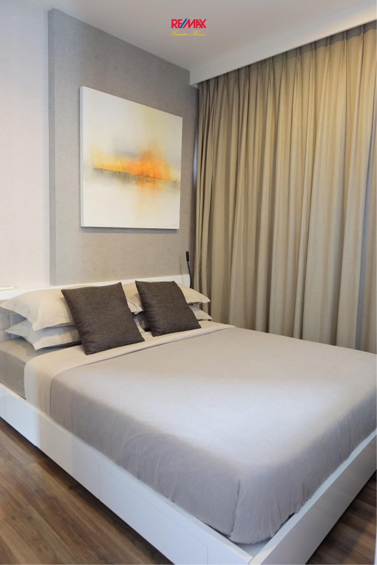 RE/MAX Executive Homes Agency's Nice 1 Bedroom for Sale Wyne by Sansiri 2