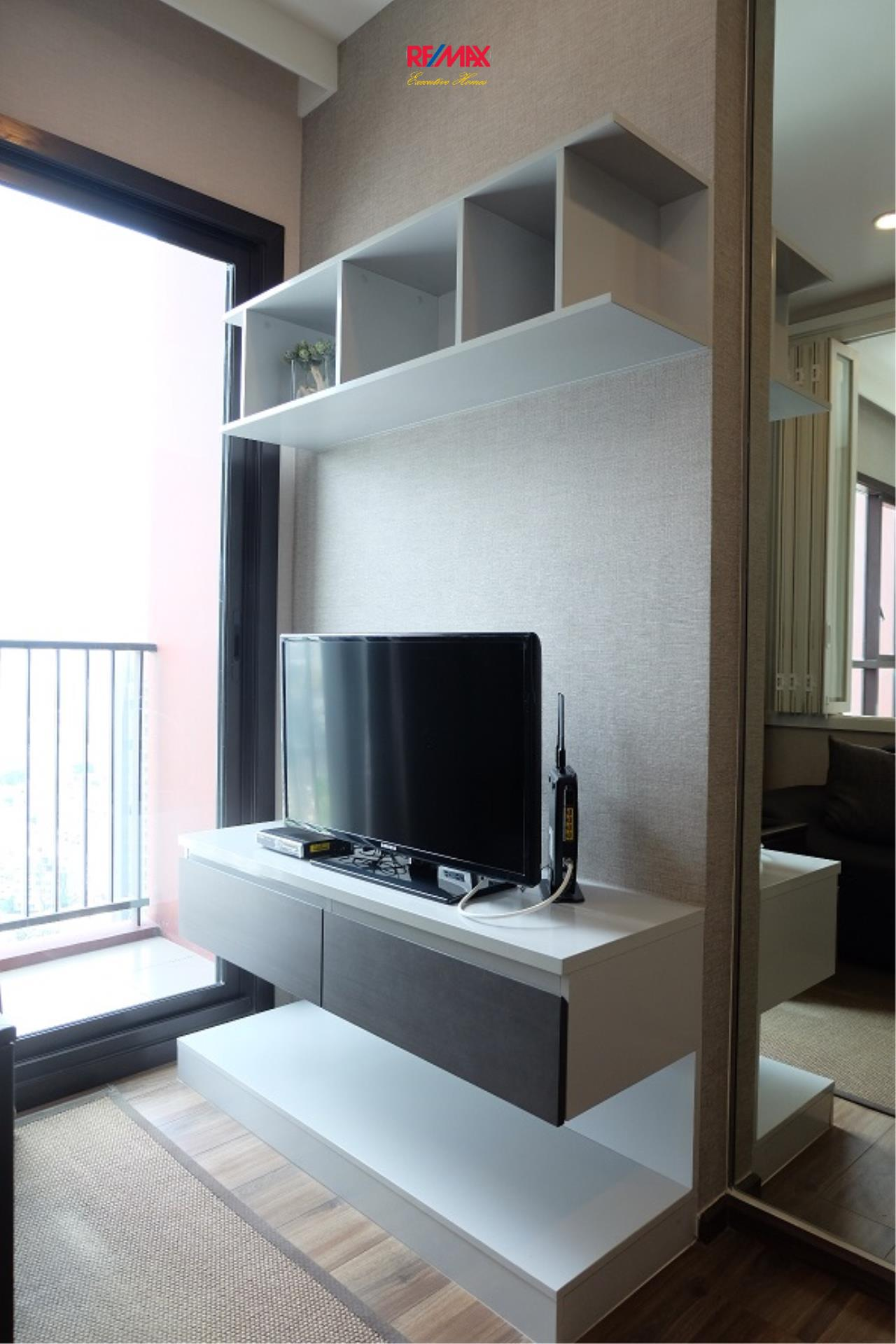RE/MAX Executive Homes Agency's Nice 1 Bedroom for Sale Wyne by Sansiri 4
