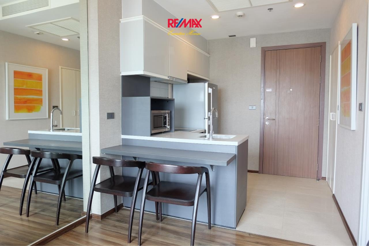 RE/MAX Executive Homes Agency's Nice 1 Bedroom for Sale Wyne by Sansiri 5