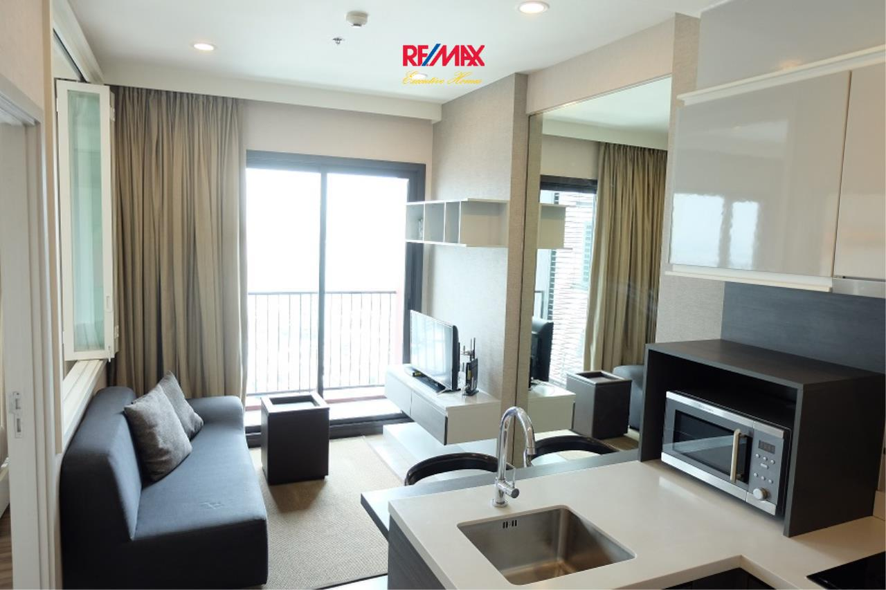 RE/MAX Executive Homes Agency's Nice 1 Bedroom for Sale Wyne by Sansiri 1