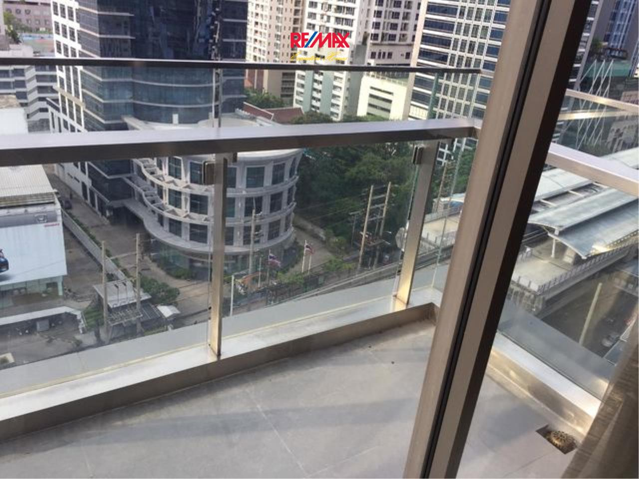 RE/MAX Executive Homes Agency's Spacious 2 Bedroom for Sale The Bangkok Sathorn 6