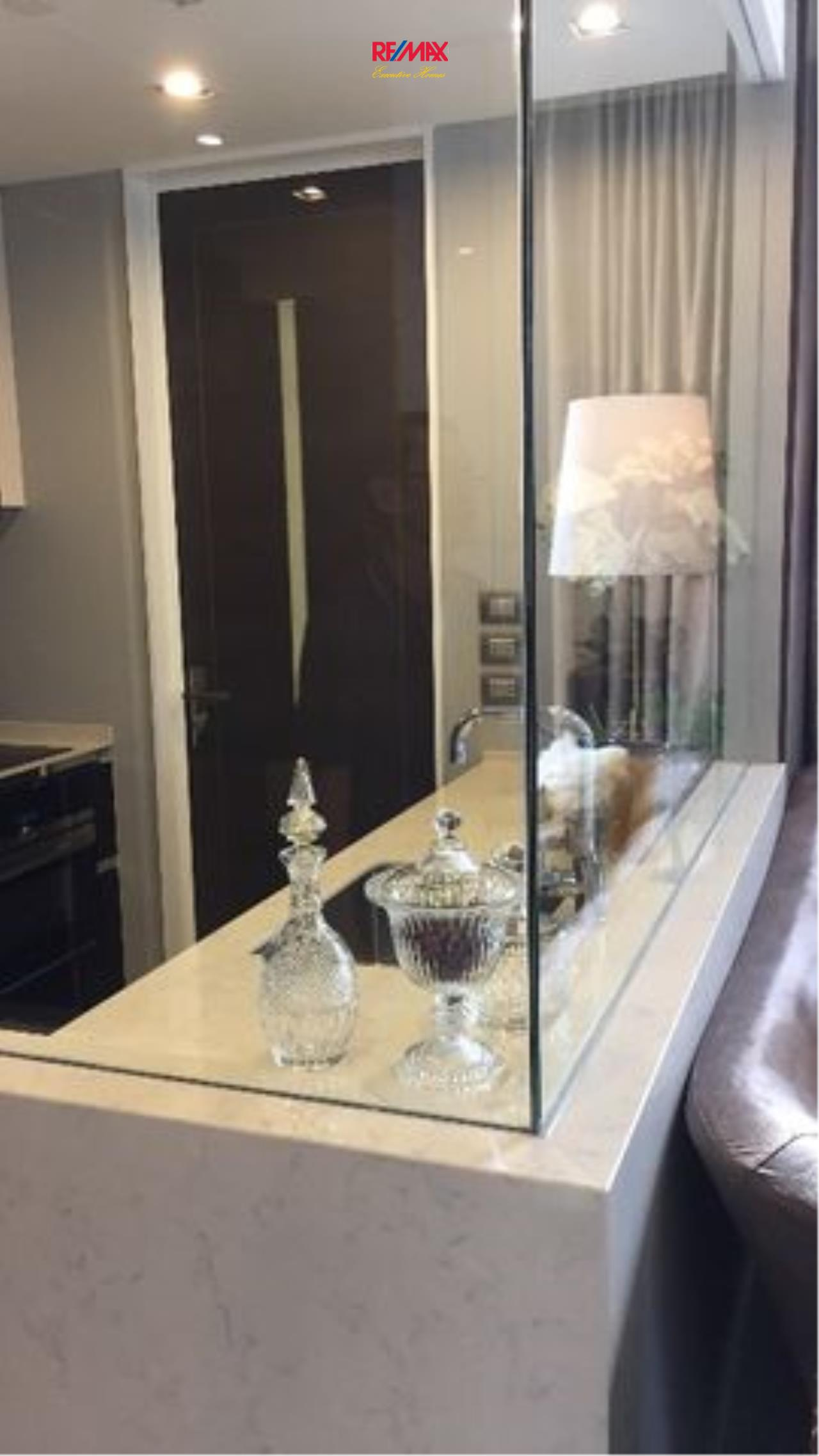 RE/MAX Executive Homes Agency's Spacious 2 Bedroom for Sale The Bangkok Sathorn 4