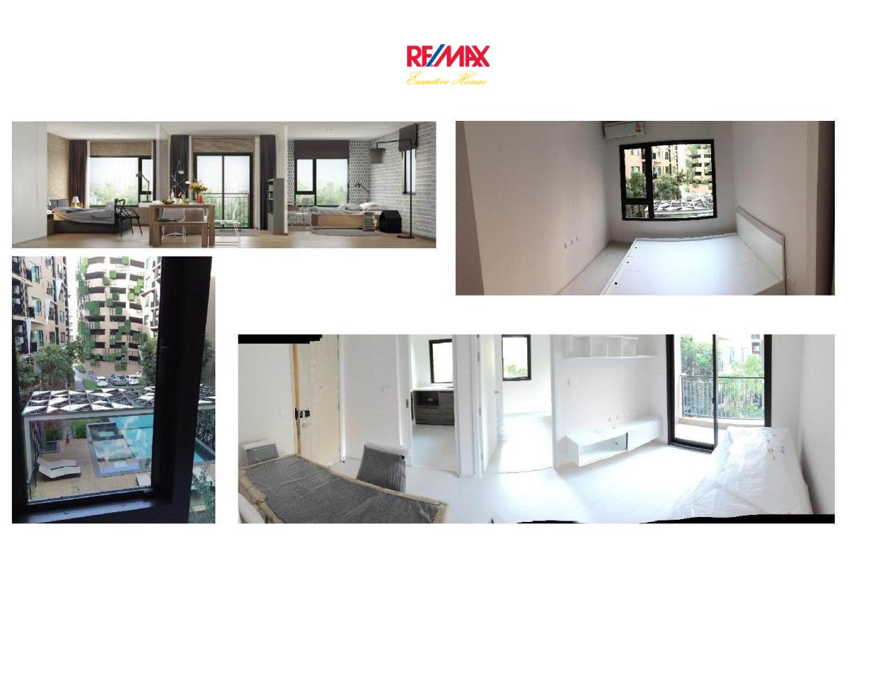 RE/MAX Executive Homes Agency's Nice 2 Bedroom for Sale Condolette Pixel  1