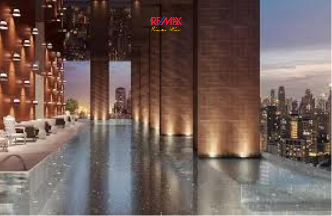RE/MAX Executive Homes Agency's Off Plan 1 Bedroom for Sale Khun by Yoo 2