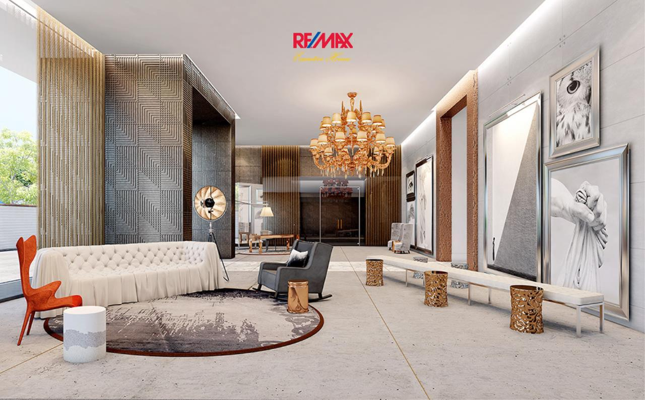RE/MAX Executive Homes Agency's Off Plan 1 Bedroom for Sale Khun by Yoo 3