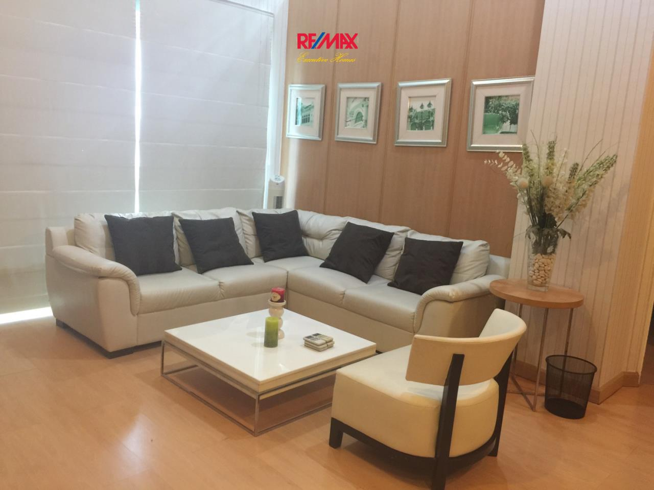 RE/MAX Executive Homes Agency's Nice 3 Bedroom for Rent The Bangkok 61 1