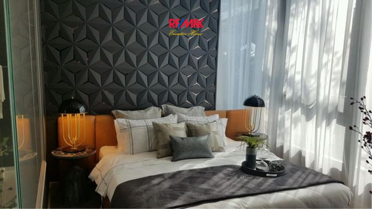 RE/MAX Executive Homes Agency's Off Plan 1 Bedroom for Sale Esse Asoke 3