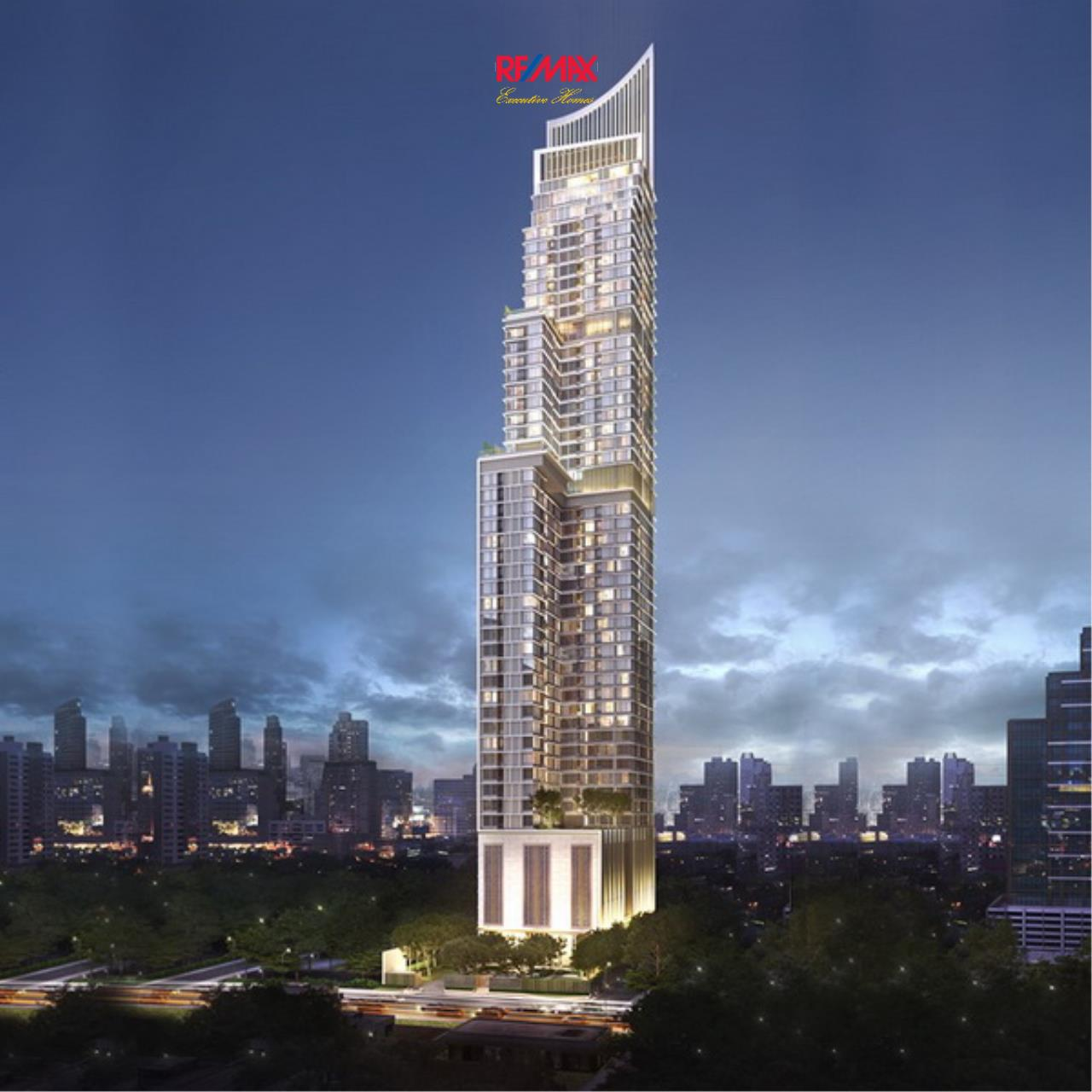 RE/MAX Executive Homes Agency's Off Plan 1 Bedroom for Sale Esse Asoke 6