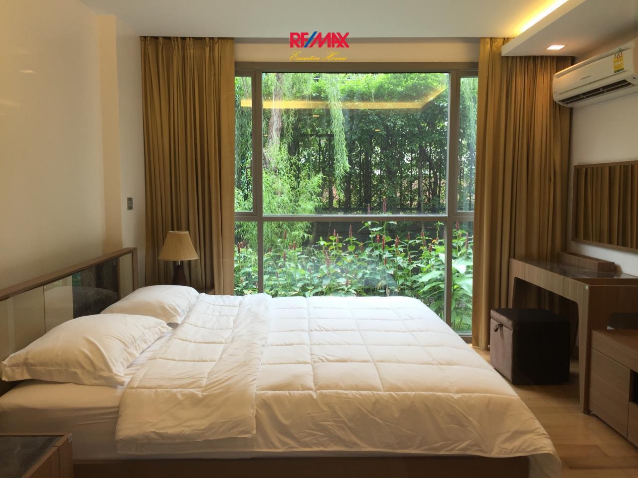 RE/MAX Executive Homes Agency's NICE 1 BEDROOM FOR RENT VIA BOTANI 2