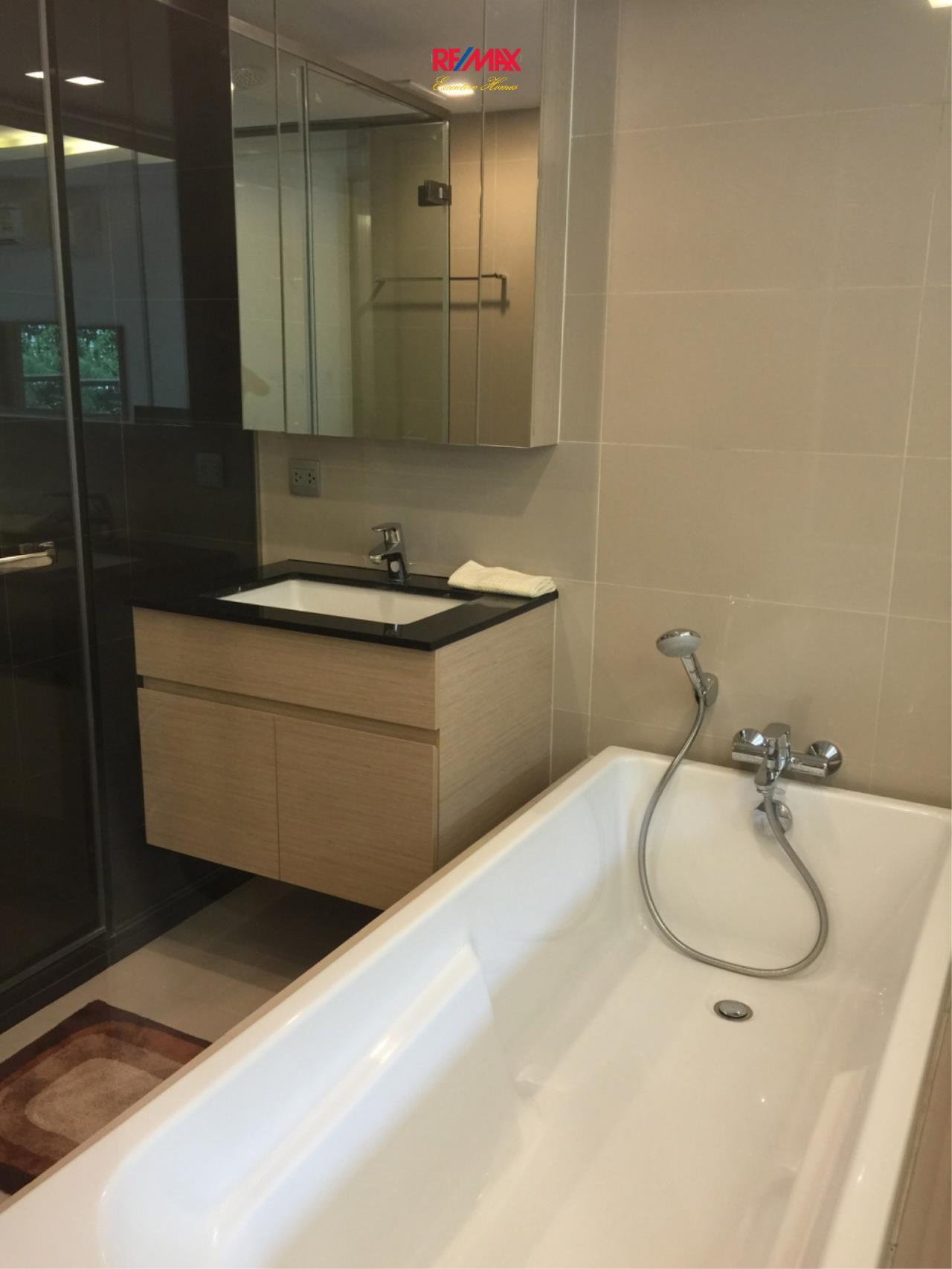 RE/MAX Executive Homes Agency's NICE 1 BEDROOM FOR RENT VIA BOTANI 6