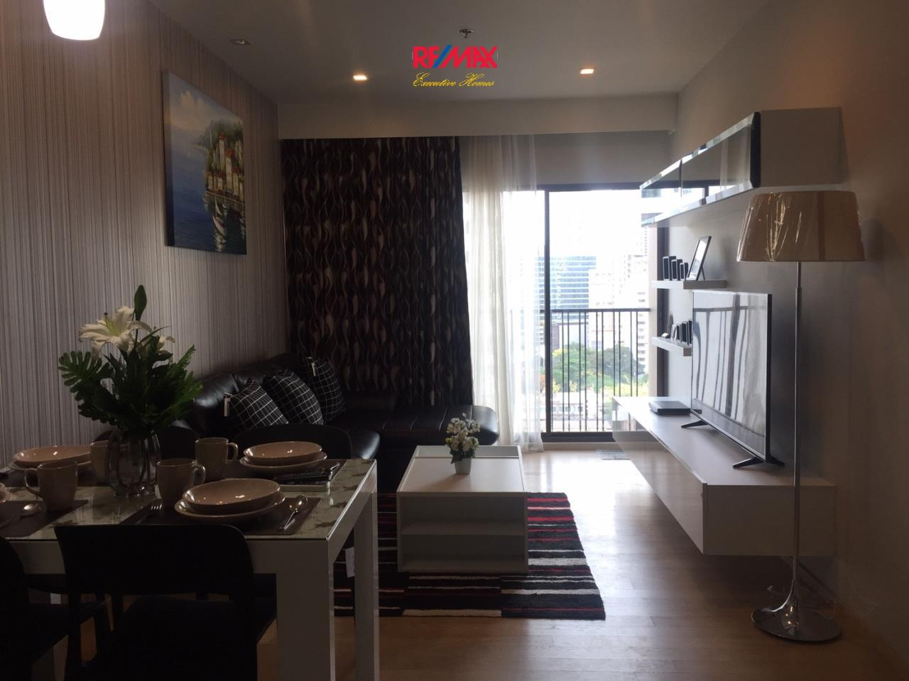 RE/MAX Executive Homes Agency's Lovely 1 Bedroom for Rent Noble Refine 3