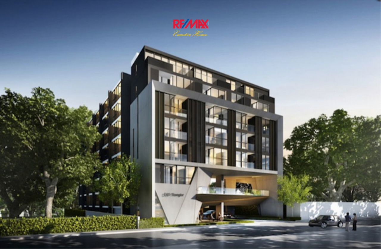 RE/MAX Executive Homes Agency's COZY 1 BEDROOM FOR SALE D25 THONGLOR 1