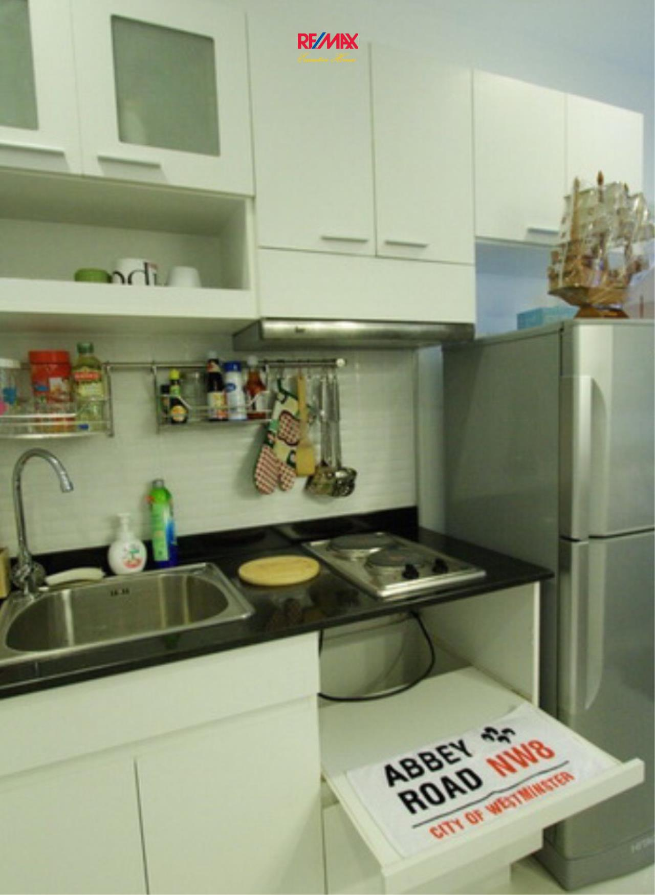 RE/MAX Executive Homes Agency's Nice 2 Bedroom for Rent A Space Asoke Ratchada 6