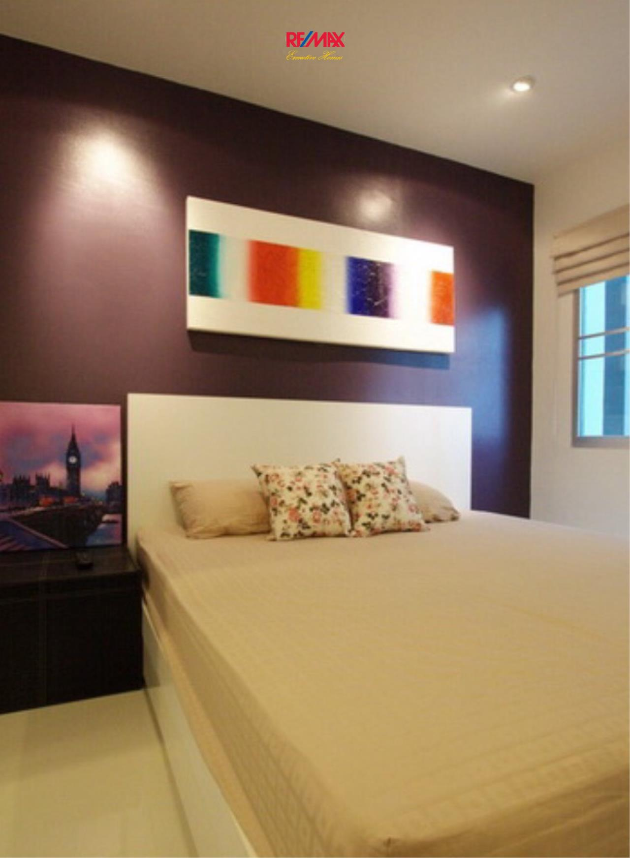 RE/MAX Executive Homes Agency's Nice 2 Bedroom for Rent A Space Asoke Ratchada 4