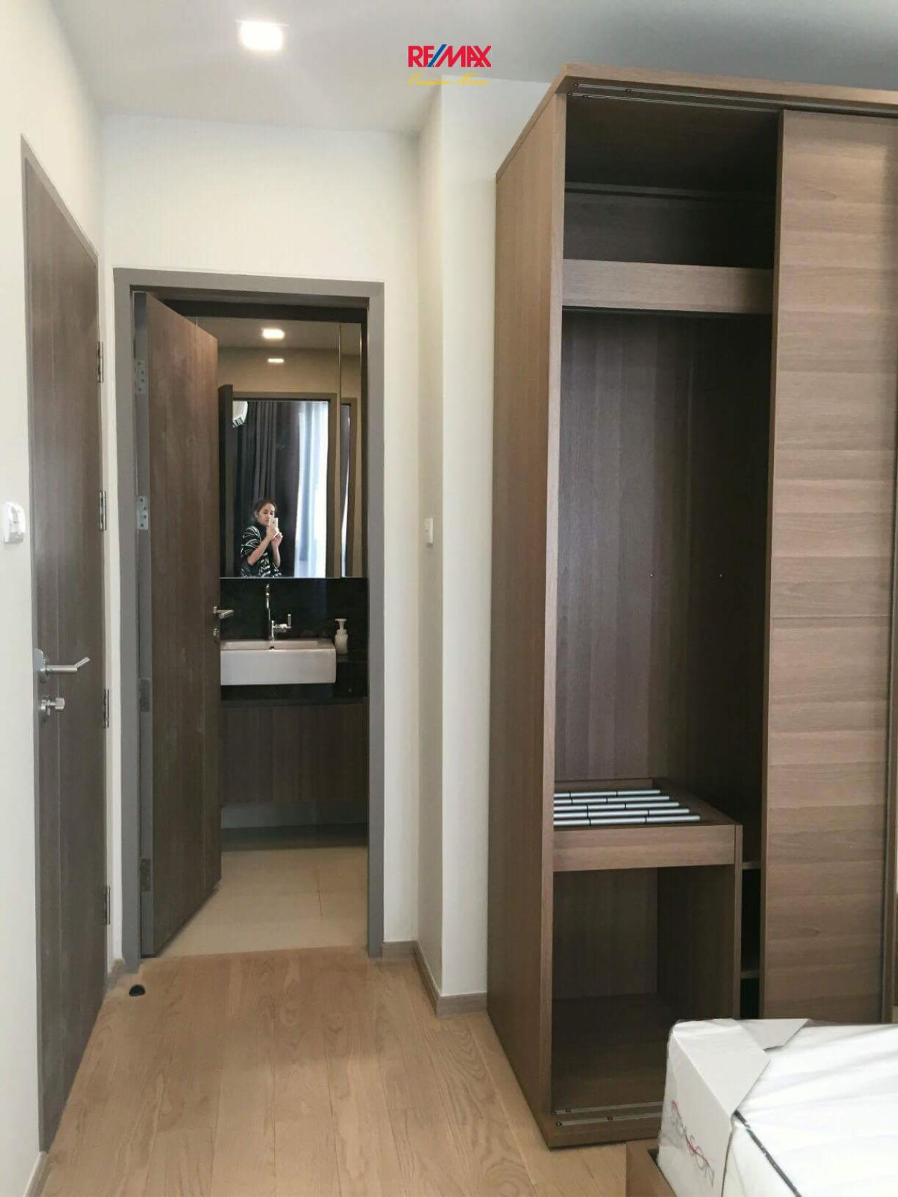 RE/MAX Executive Homes Agency's NICE 1 BEDROOM FOR RENT ART @ THONGLOR 4