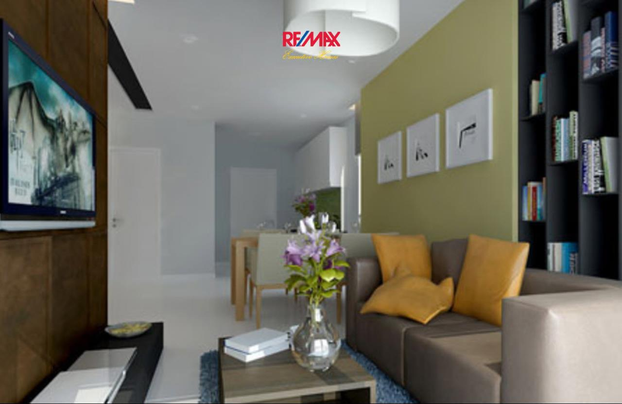 RE/MAX Executive Homes Agency's **REDUCED** 2 BEDROOM FOR SALE THE BLOOM 71- HIGH FLOOR 4