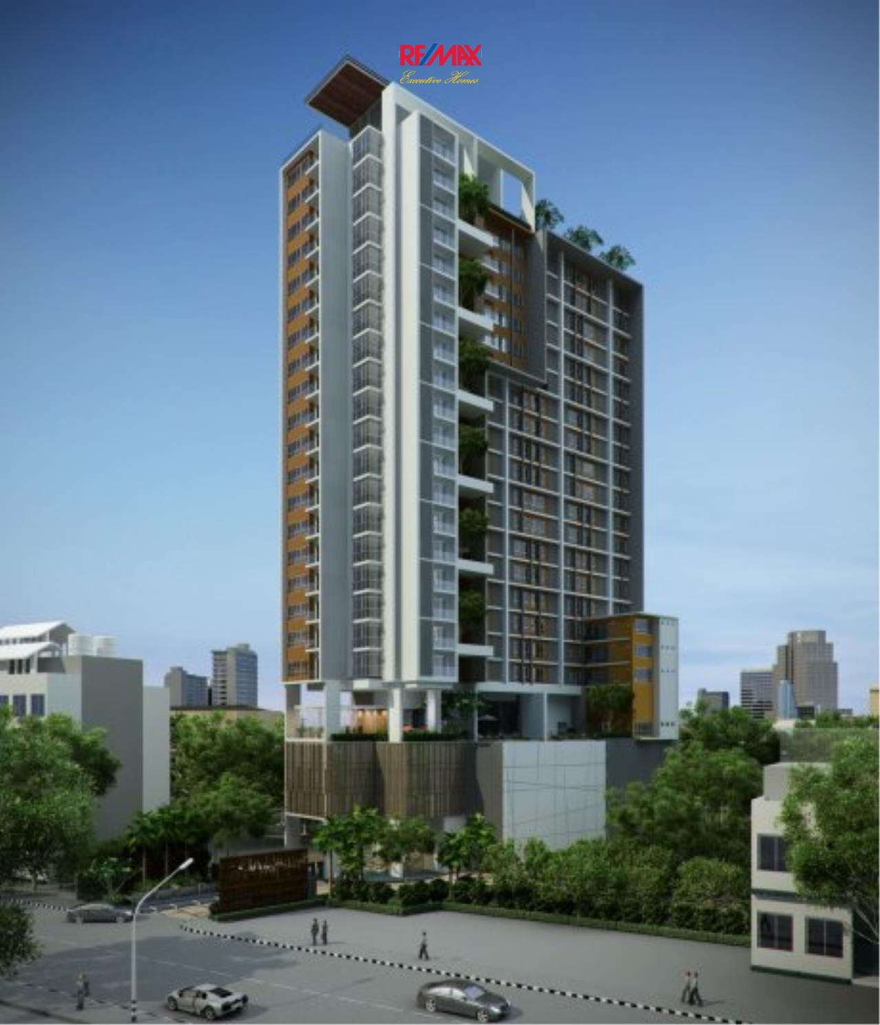 RE/MAX Executive Homes Agency's **REDUCED** 2 BEDROOM FOR SALE THE BLOOM 71- HIGH FLOOR 5