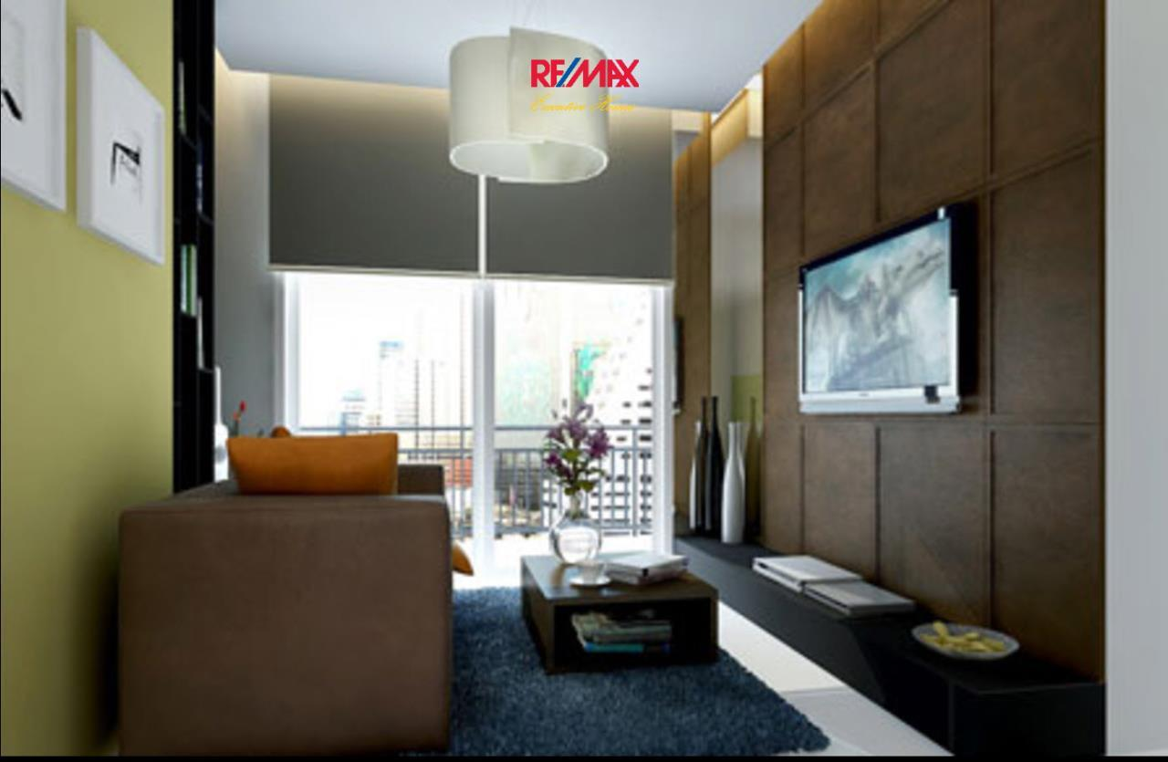 RE/MAX Executive Homes Agency's **REDUCED** 2 BEDROOM FOR SALE THE BLOOM 71- HIGH FLOOR 6