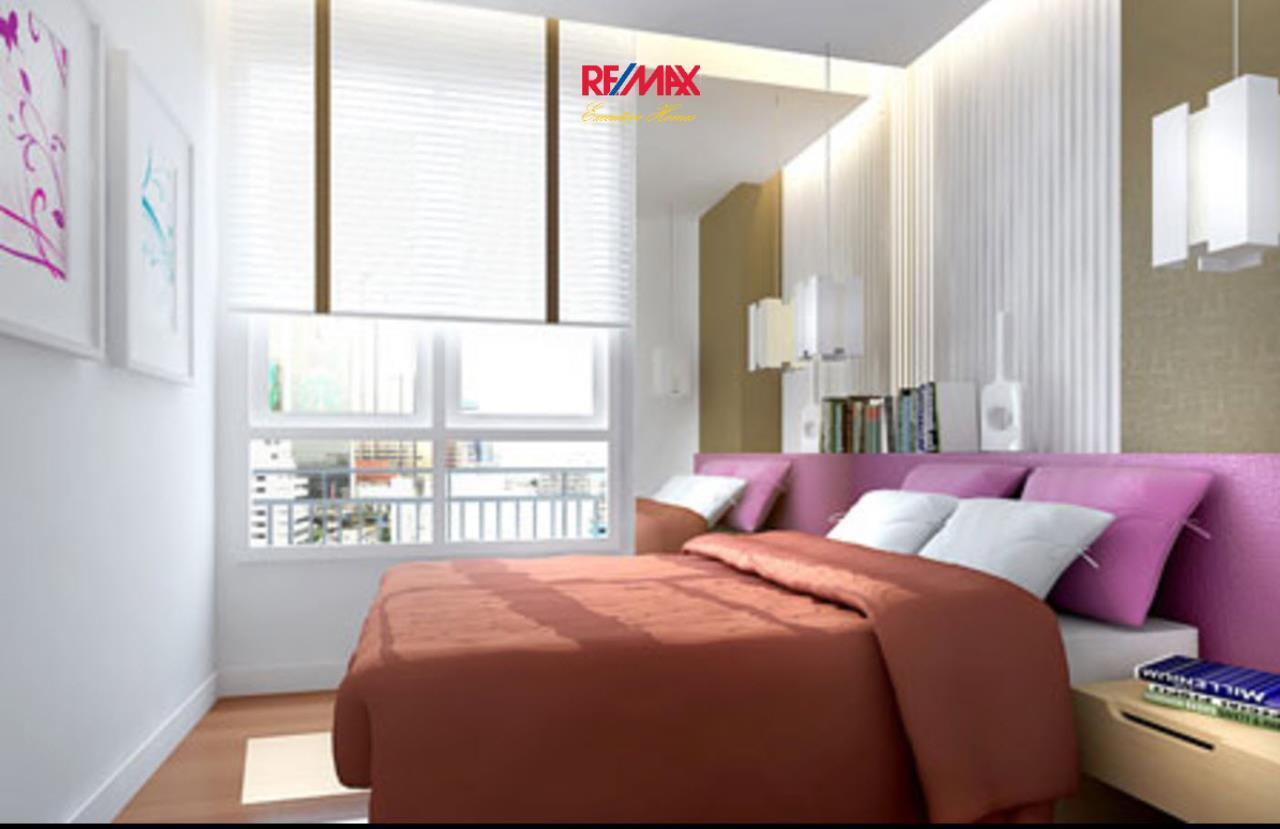 RE/MAX Executive Homes Agency's **REDUCED** 2 BEDROOM FOR SALE THE BLOOM 71- HIGH FLOOR 7