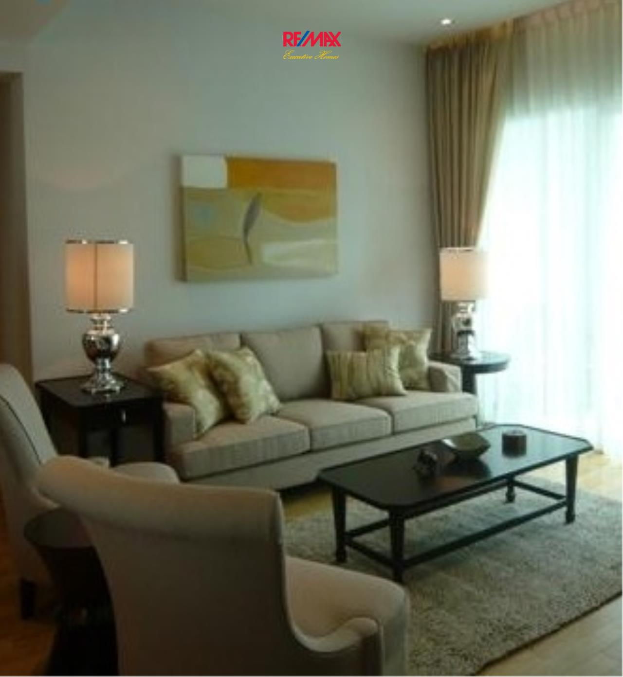 RE/MAX Executive Homes Agency's Beautiful 2 Bedroom for Rent Millennium Residence 1