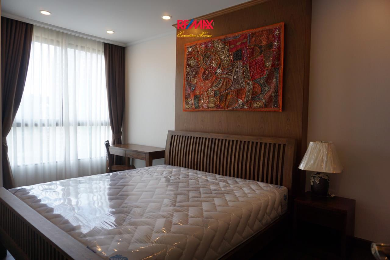 RE/MAX Executive Homes Agency's Nice 1 Bedroom for Rent Supalai Elite Sathorn 4