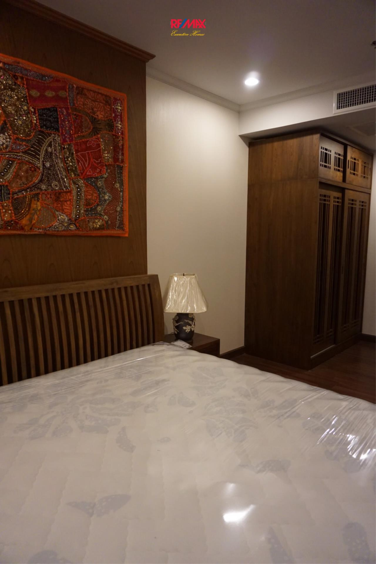 RE/MAX Executive Homes Agency's Nice 1 Bedroom for Rent Supalai Elite Sathorn 3