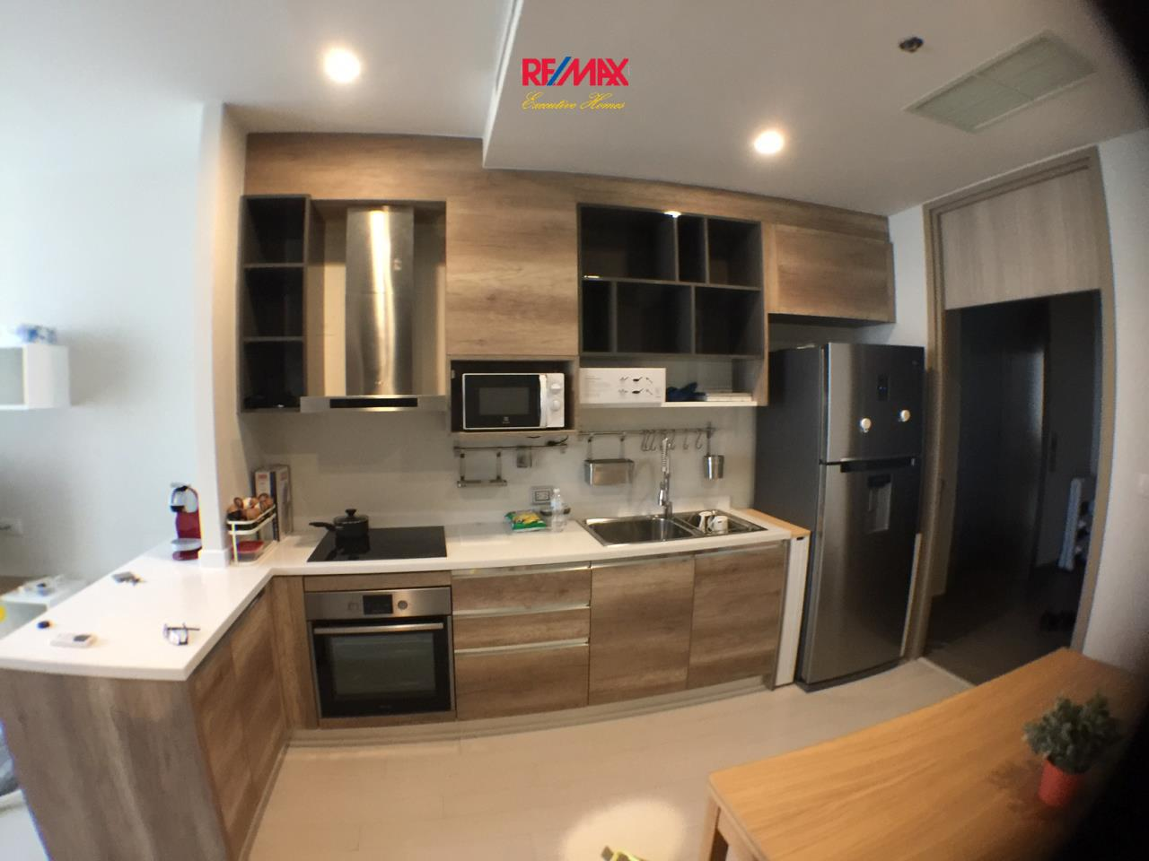 RE/MAX Executive Homes Agency's Nice 2 Bedroom for Rent Noble Phloenchit 5