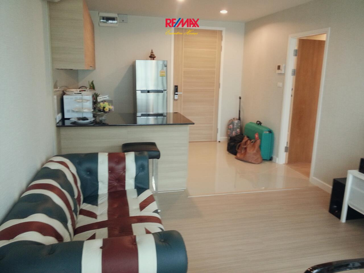 RE/MAX Executive Homes Agency's Nice 1 Bedroom for Rent and Sale D25 Thonglor 2