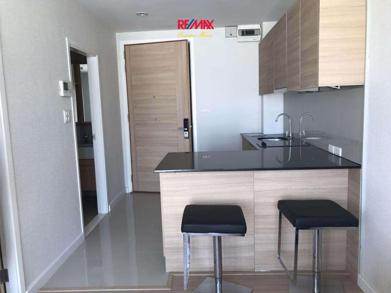 RE/MAX Executive Homes Agency's Cozy 1 Bedroom for Sale D 25 Thonglor 4