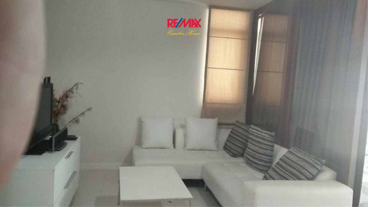 RE/MAX Executive Homes Agency's Spacious 1 Bedroom for Sale Sukhumvit City Resort 1