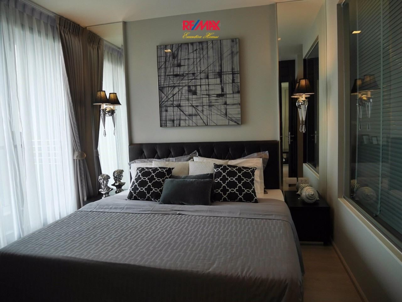 RE/MAX Executive Homes Agency's Lovely 1 Bedroom for Rent Rhythm 44/1 2