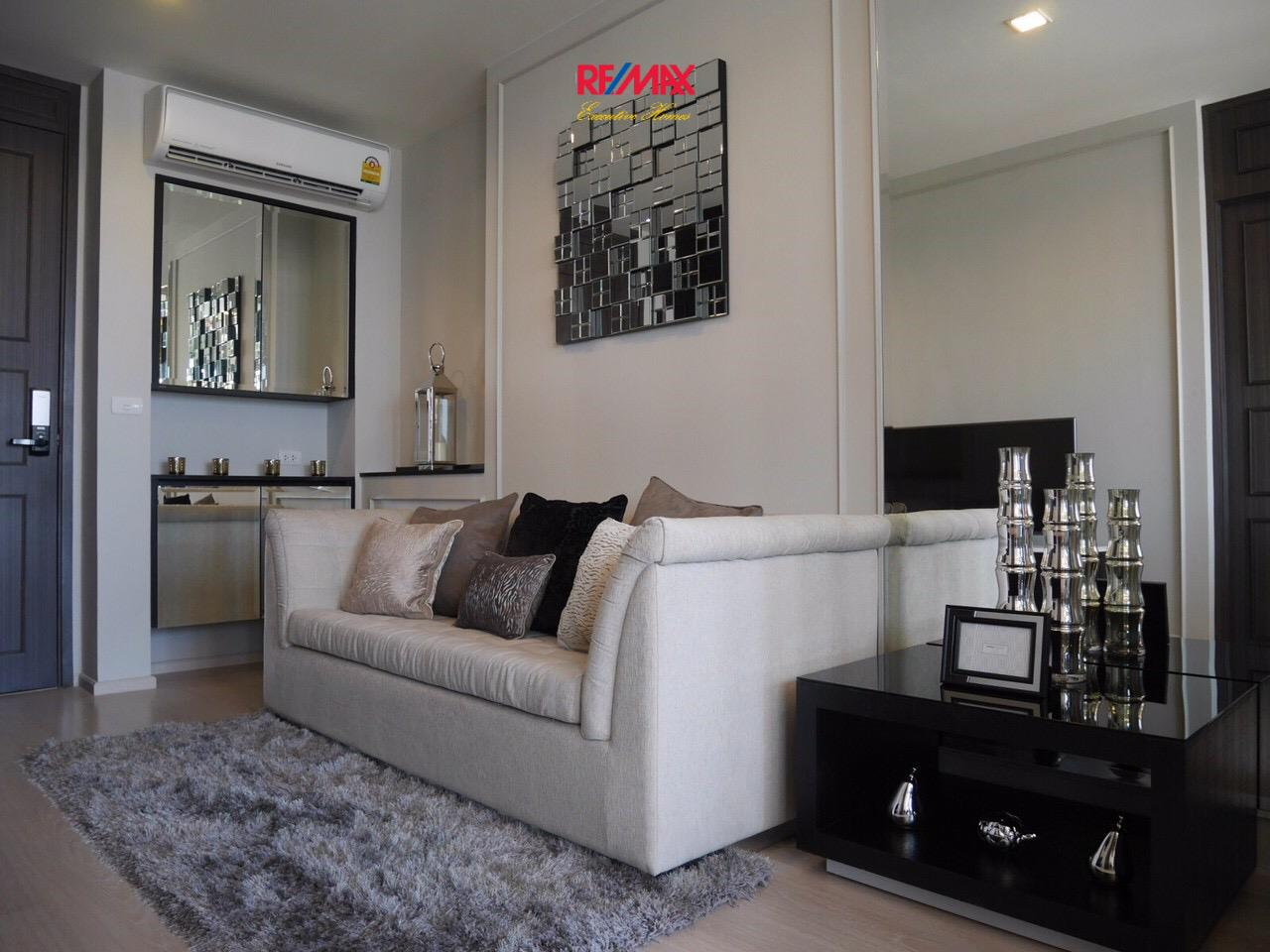 RE/MAX Executive Homes Agency's Lovely 1 Bedroom for Rent Rhythm 44/1 1