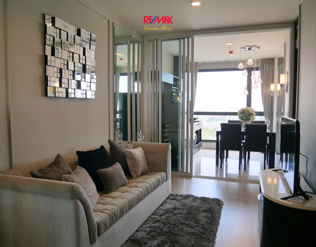 RE/MAX Executive Homes Agency's Lovely 1 Bedroom for Rent Rhythm 44/1 3