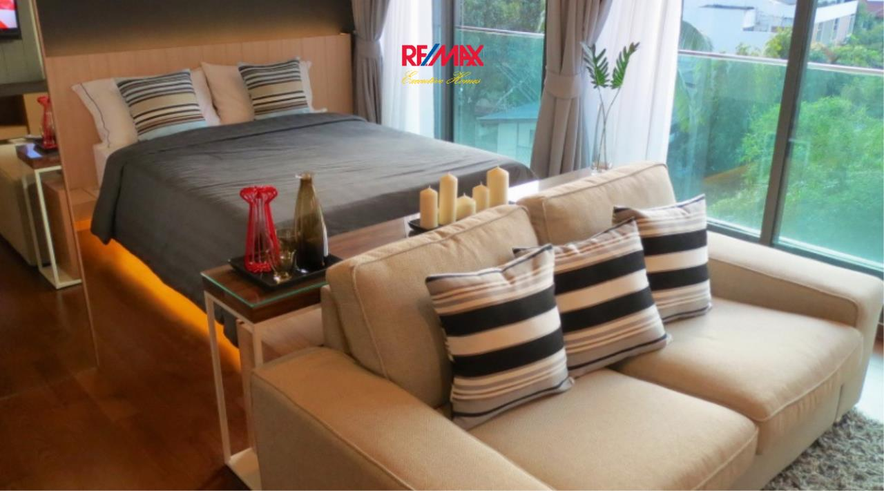 RE/MAX Executive Homes Agency's Lovely 1 Bedroom for Rent Noble Remix 1