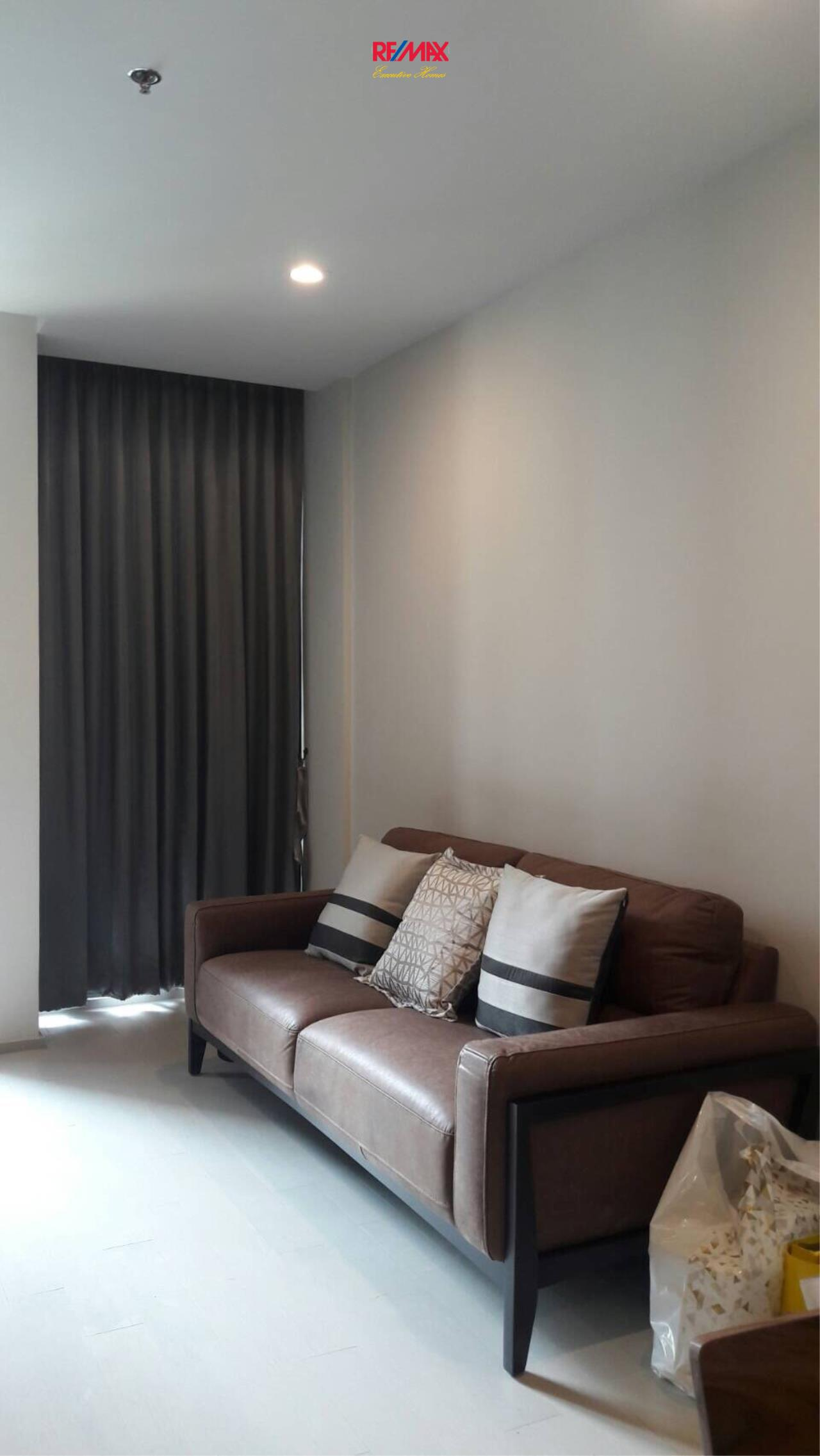 RE/MAX Executive Homes Agency's Nice 2 Bedroom for Rent Noble Phloenchit 2