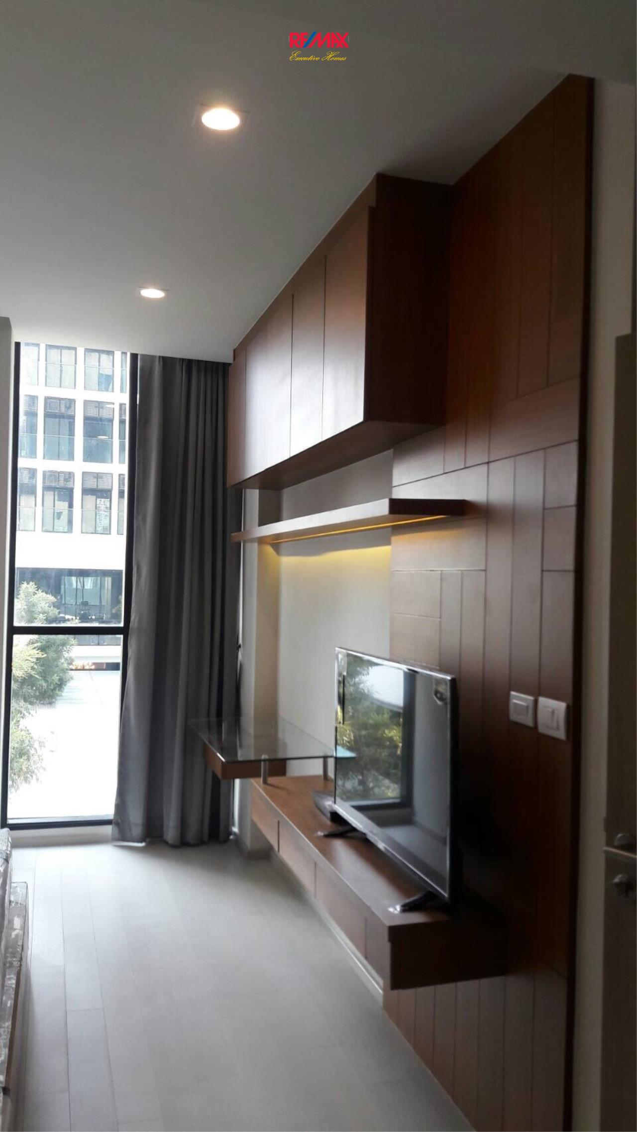 RE/MAX Executive Homes Agency's Nice 2 Bedroom for Rent Noble Phloenchit 4