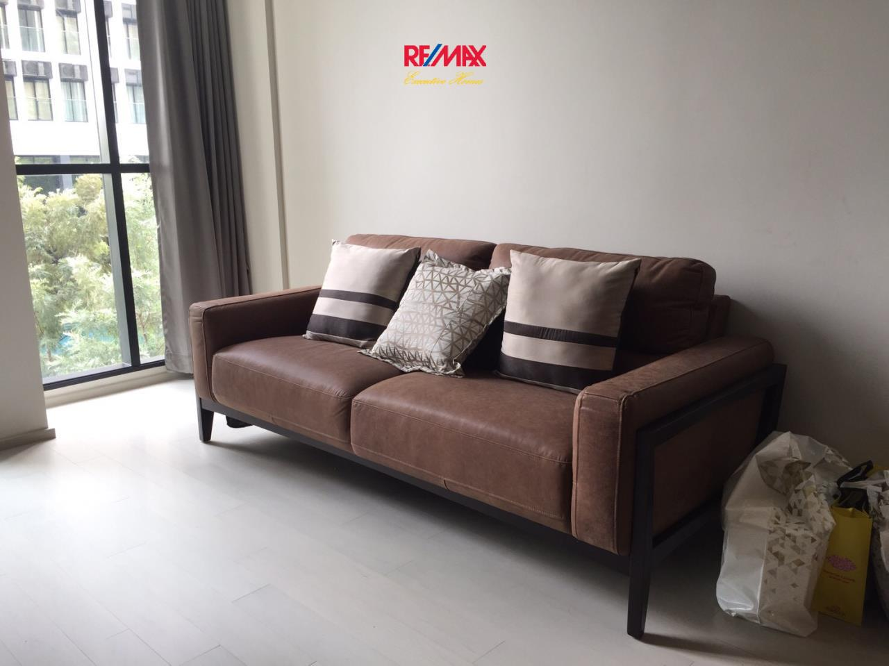RE/MAX Executive Homes Agency's Nice 2 Bedroom for Rent Noble Phloenchit 3