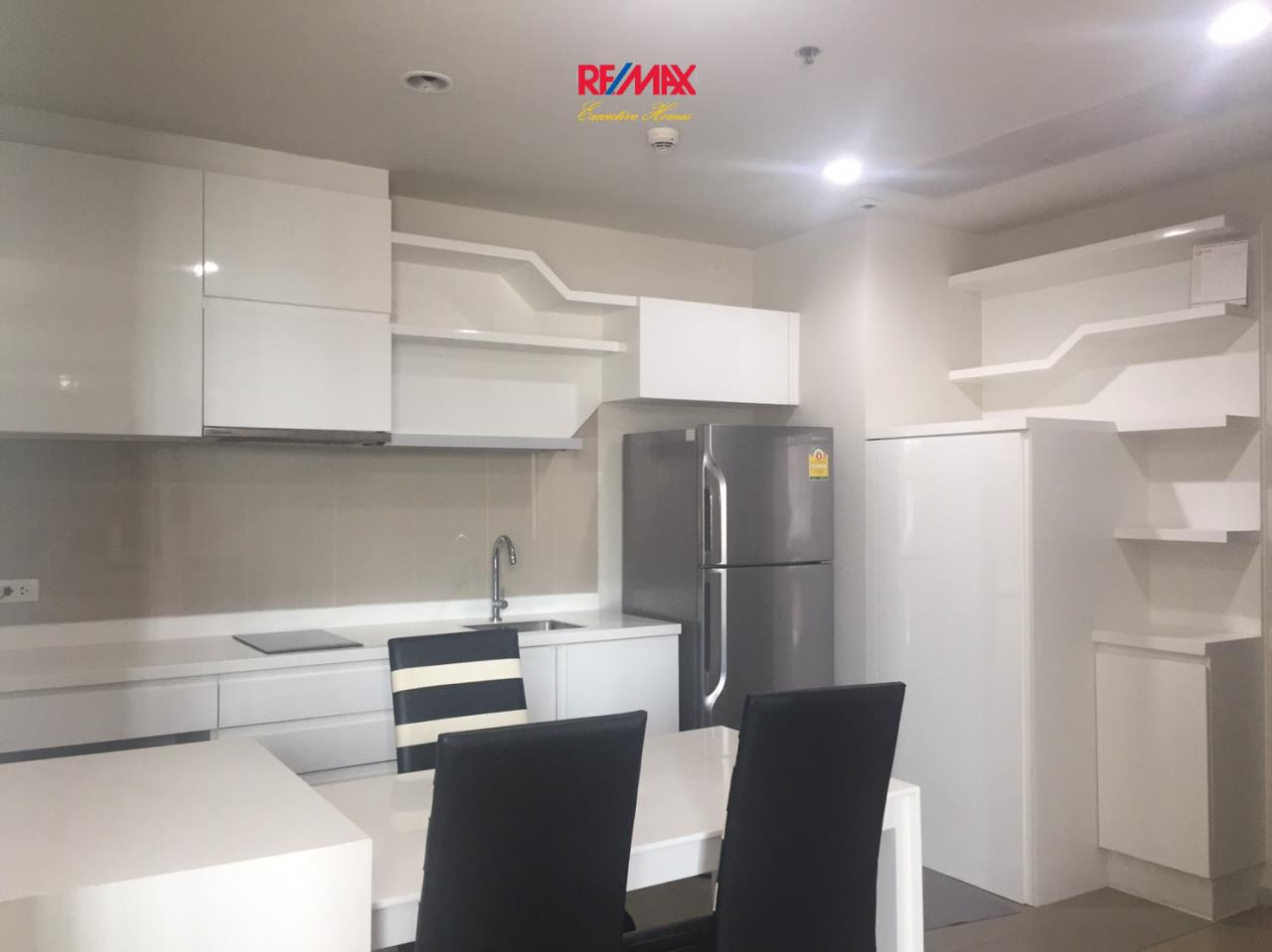 RE/MAX Executive Homes Agency's Lovely 2 Bedroom for Rent Pyne by Sansiri 6
