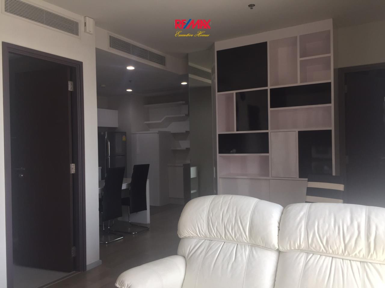 RE/MAX Executive Homes Agency's Lovely 2 Bedroom for Rent Pyne by Sansiri 2
