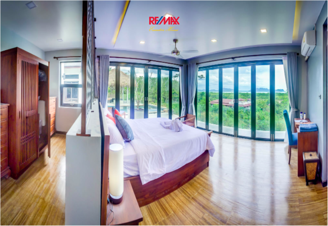 RE/MAX Executive Homes Agency's Shamballa Luxury Pool Villa in Koh Lanta 12