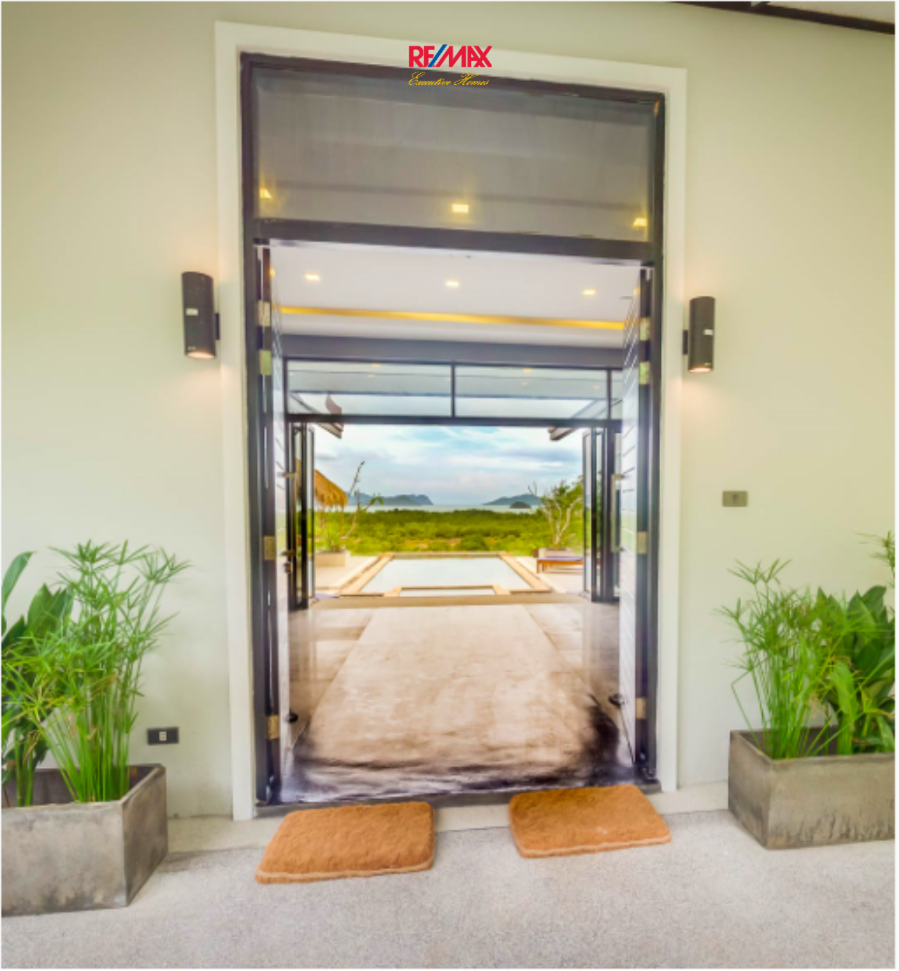RE/MAX Executive Homes Agency's Shamballa Luxury Pool Villa in Koh Lanta 2