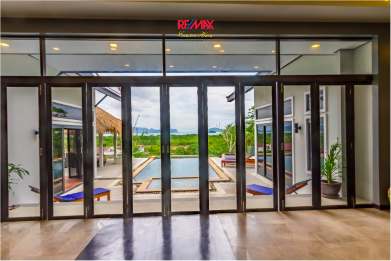 RE/MAX Executive Homes Agency's Shamballa Luxury Pool Villa in Koh Lanta 5