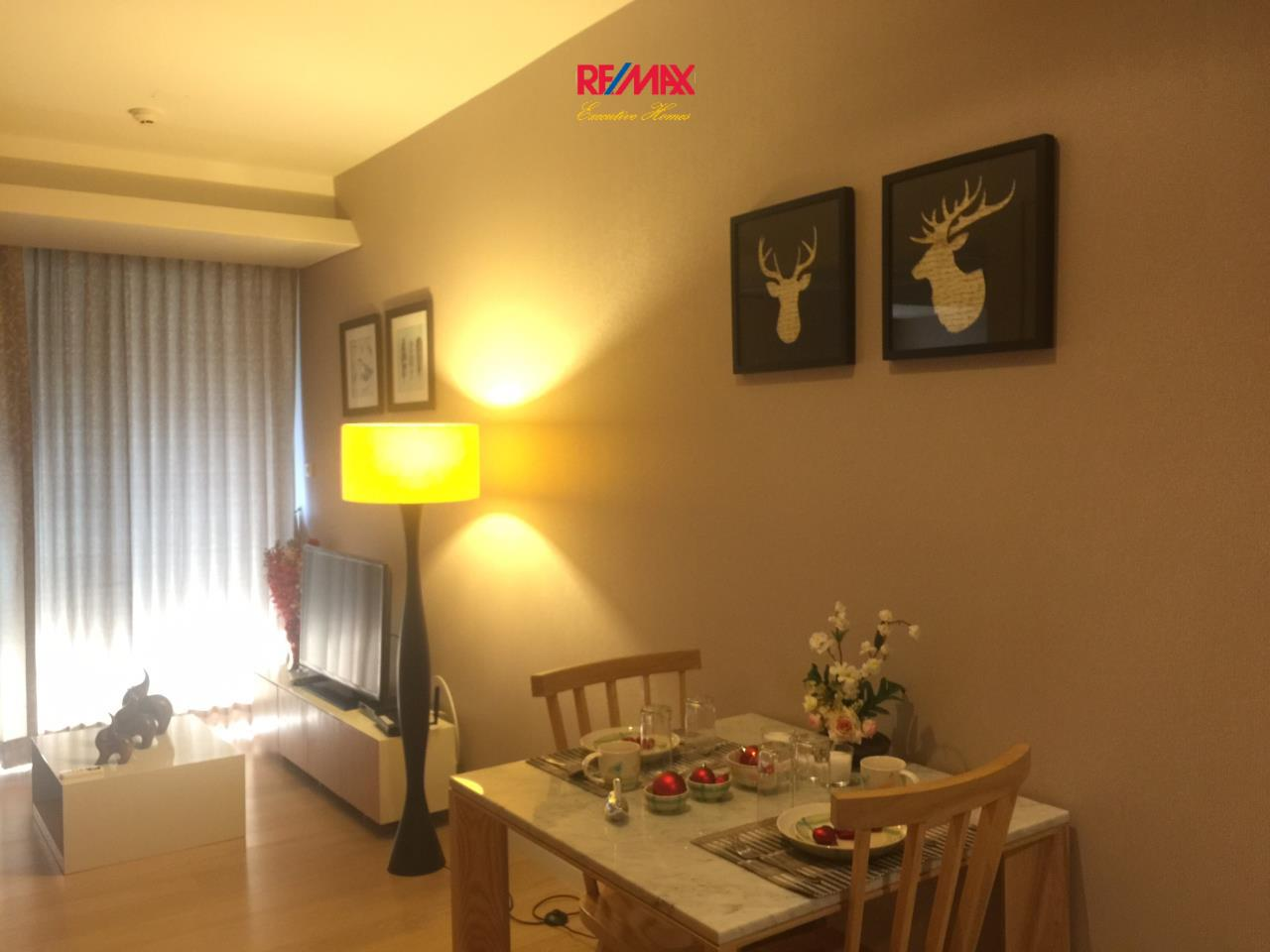 RE/MAX Executive Homes Agency's Lovely 1 Bedroom for Rent Siamese Gioia 4