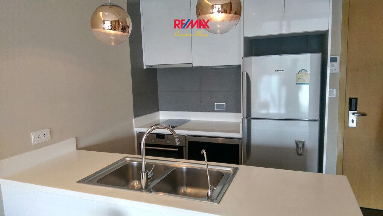 RE/MAX Executive Homes Agency's Beautiful 1 Bedroom for Sale with Tenant Aequa Residence 4